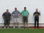Gaol team